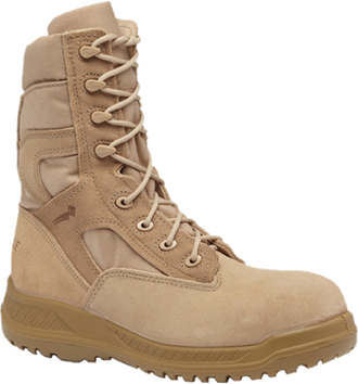Men's Belleville Steel Toe Military Boot (U.S.A.) 310ST