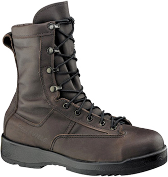 Men's Belleville Steel Toe Military Boot (U.S.A.) 330ST