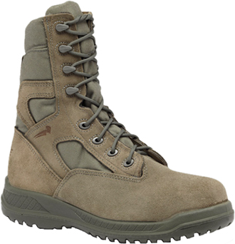 Men's Belleville Steel Toe Military Boot (U.S.A.) 610ST