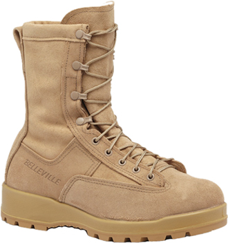 Men's Belleville Steel Toe WP/Insulated Military Boot (U.S.A.) 775ST