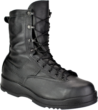 Men's Belleville Steel Toe WP/Insulated Military Boot (U.S.A.) 880ST