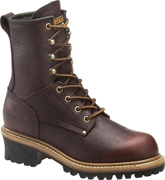 Women's Carolina Work Boot CA421
