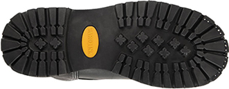 Carolina Rubber Outsole