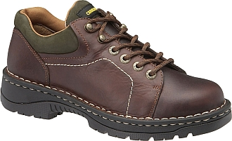 Women's Carolina Oxford Work Shoes CA423