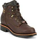 American Made Waterproof Boots and Shoes