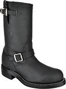 Men's Wellington Boots  |  Men's Pull-On Work Boots