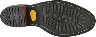 Chippewa Boots Vibram Mini Lug Outsole