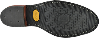 Chippewa Boots Vibram Nitrile Outsole