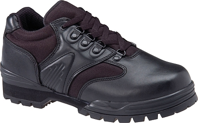 Women's Corcoran Shoes 1911  Leather & Nylon Athletic Service Oxford Work Shoes