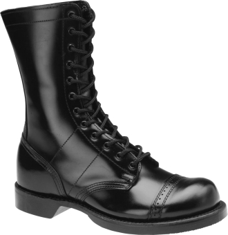 "Corcoran Boot XC1500 | Corcoran Men's 10"" Leather Jump Combat Boots"