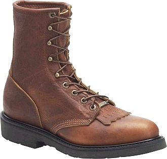 Men's Double H Cowboy Boot 9712 | Western Boots