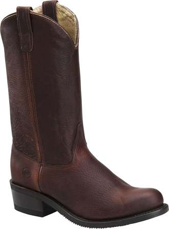 """Men's 12"""" Double H Western Work Boot DH_1602"""