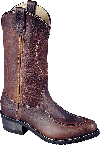 Double H Men S Boot 1607 Amber Gold