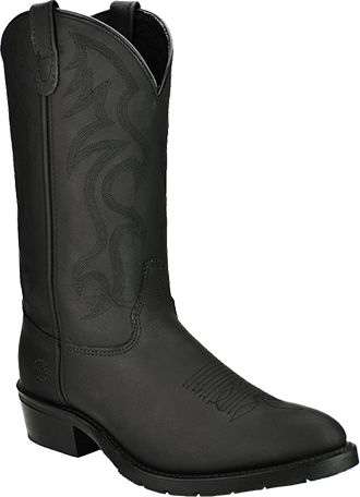 "Men's 12"" Double H Western Boot 3283 