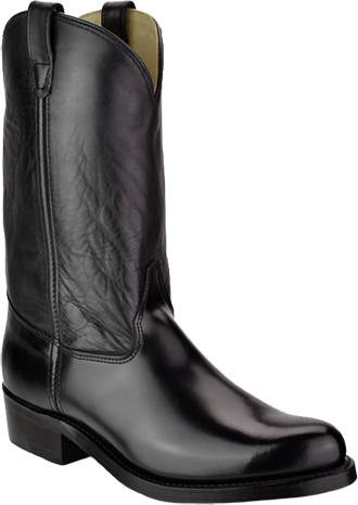 "Men's 12"" Double H Western Work Boot 4620 