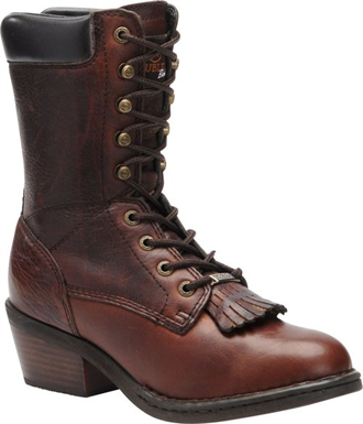 Women's Double H Western Boot DH058B | Cowboy Boots