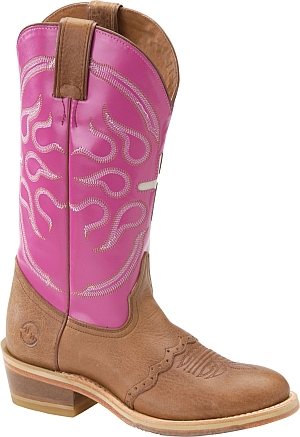 Women's Double H Western Work Boots DH5152  Cowboy Boots