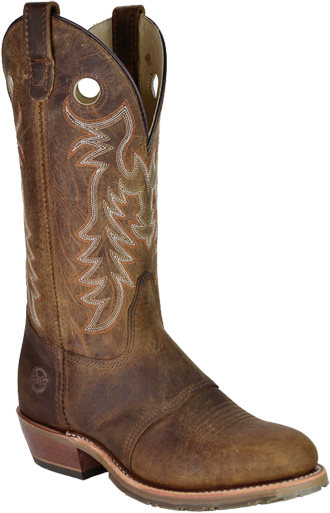 Women's Double H Western Work Boot DH5159 | Cowboy Boots