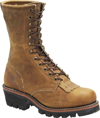 "Men's Double H 10"" Cowboy Boot DH9760 