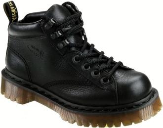 Women\'s Dr Martens Work Boot 8287 - Black