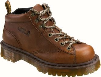 Women S Dr Martens Work Boot 8287 Peanut