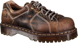 Dr Martens Work Shoe 8312 Tan