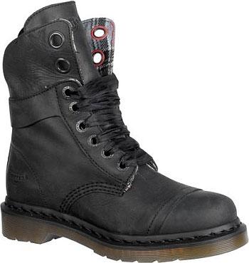 Dr Martens Work Boot 1460 Black