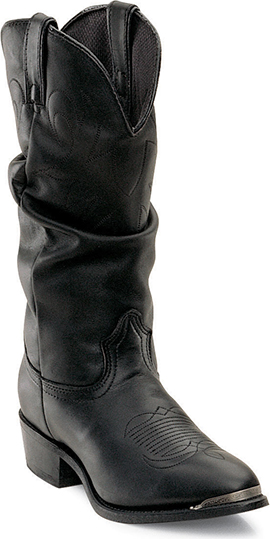 "Women's Durango 11"" Slouch Western Boots RD540"