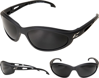 Edge Dakura Polarized Safety Glasses TSM216