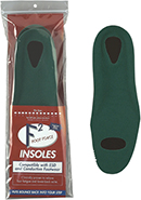 Footwear Accessories - Socks, Boot Guard and Inserts