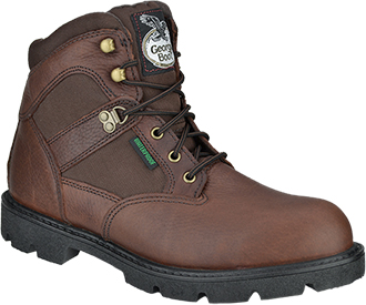 "Men's Georgia Boot 6"" Waterproof Work Boot G106"