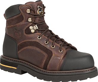"Men's Georgia Boot 6"" Work Boot GBOT041"