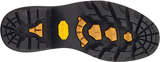Georgia Boot Vibram Logger Outsole