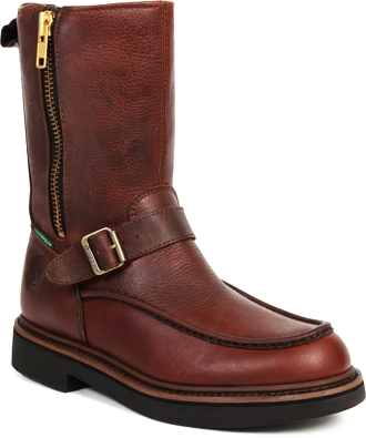 "Men's Georgia Boot G4124 | Georgia Boot 12"" Work Boots"