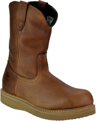 "Men's 12"" Georgia Boot Work Boot G5153"