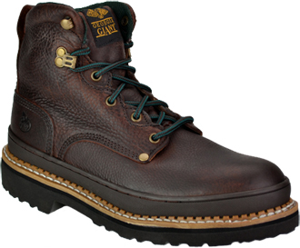 "Men's Georgia Boot 6"" Work Boot G6274"