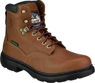 "Men's 6"" Georgia Boot Work Boot G6503"