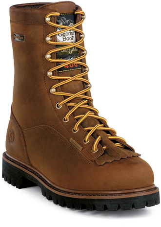 "Men's 8"" Georgia Boot Work Boot G8048"