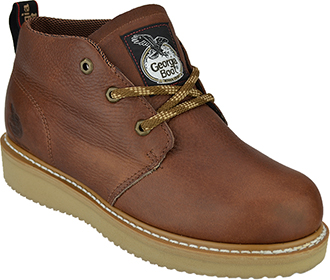 Men's Georgia Boot GB1222 | Georgia Boot Work Boots