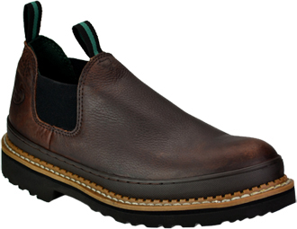 Men's Georgia Boot Shoe GR262 | Georgia Boot Work Shoes