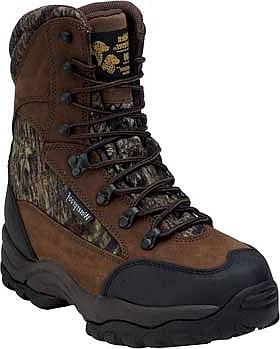 Golden Retriever Boot 4771
