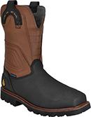 Men's Wellington Boots  |  Men's Pull-On Work Boots