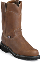 American Made Men's Safety Toe Boots & Shoes  |  Men's USA Made Safety Toe Footwear