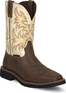 Western Work Boots & Cowboy Work Boots | Double H Cowboy Boots | Western Footwear