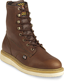 Men's Wedge Sole Boots and Shoes
