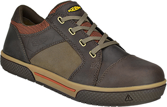 Men's Keen Steel Toe Work Shoe 1011353
