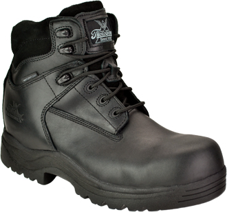 "Men's Thorogood 6"" Composite Toe WP Metal Free Work Boot 804-6037"