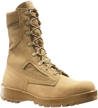 Men's Belleville Military Combat Boots 340DES | USA Made