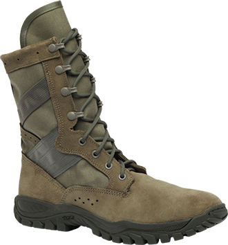 "Men's Belleville 8"" Ultra Light Assault Boots 620 