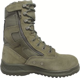 "Men's Belleville 8"" Combat Military Boots 610Z 